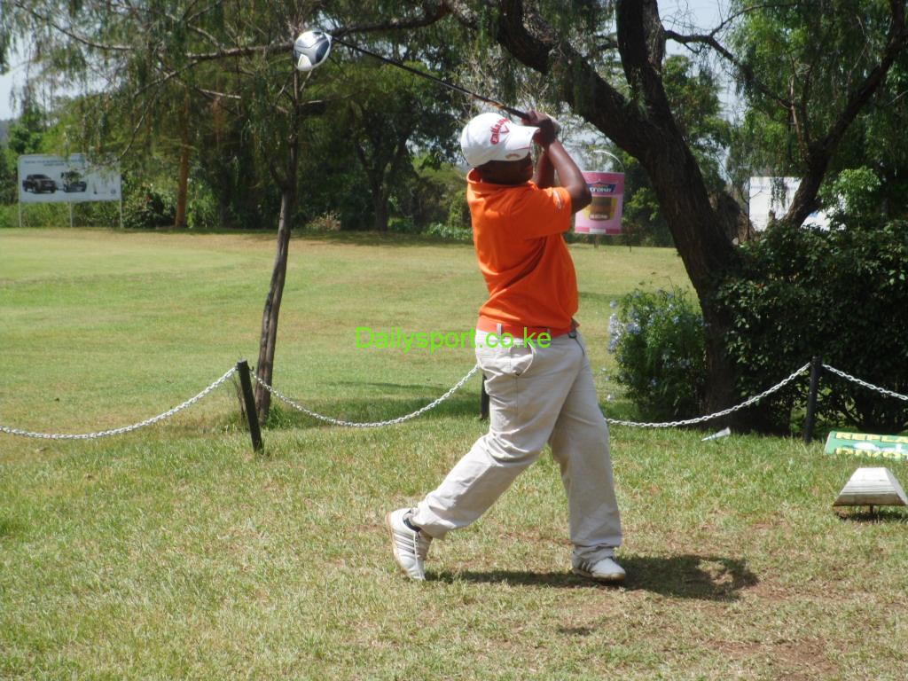 John Karichu, Mike Kisia, Coronation and Bendor Trophy, Coronation Trophy, Kenya Amateur Matchplay, Trans Nzoia Championships, Trans Nzoia Open, Sigona Bowlm Mount Kenya Championships, Muthaiga Open, Windsor Classic, Winston Churchill golf tournament, Kenya Amateur Golf Championship, Golfer of The Year,