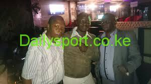 Sports Journalists Association of Kenya, Association of International Sports Journalists, aips, Chris Mbaisi, Samson Ateka,