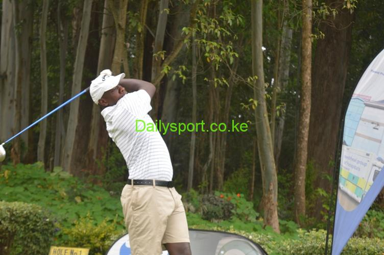 Vivi Energy Golf, Kimeli Mutai, Irene Brooker,