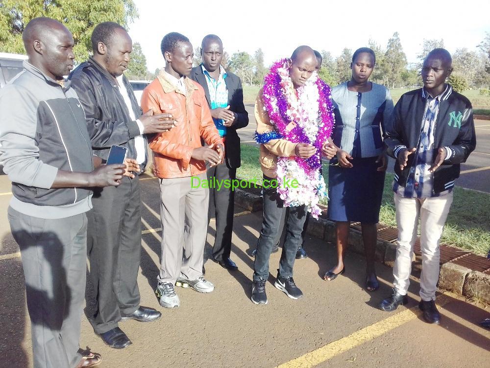 Abraham Cheroben, Leonard Komon, Leonard Patrick Komon, Juma Ndiwa, world half marathon, Joyciline jepkosgei,