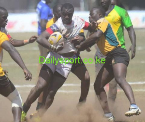 Eldoret RFC, Swara RFC, Kitale RFC, MMST RFC, KRU championships, Kenya Rugby Union, Sharon Kalunde