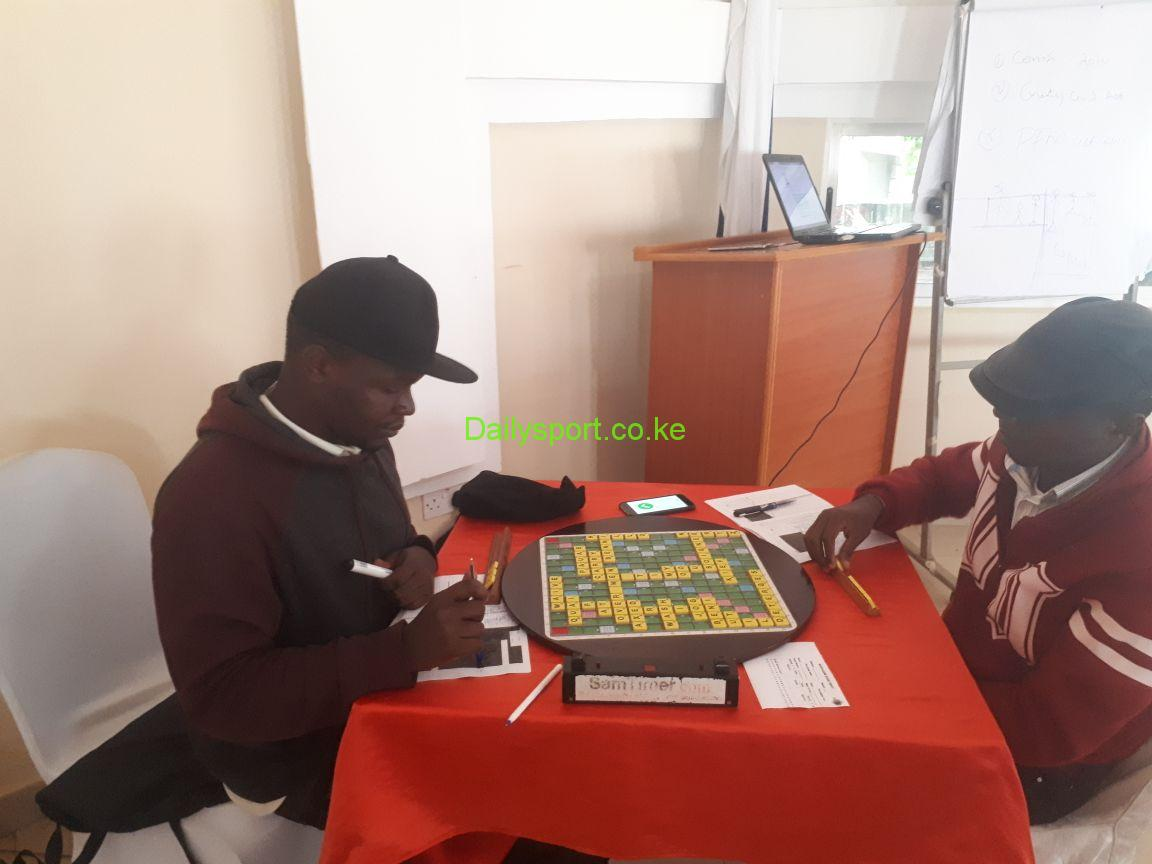 Kitui Scrabble championships, Macharia Macharia, Mwangi Kihuni, Martins Mutahi, Allan Oyende, Bernard Koyyoko, Patrick Nderitu Gitonga, Patrick Litunya, Patrick Miriti, Robert Mbugua, Charles Kariuki